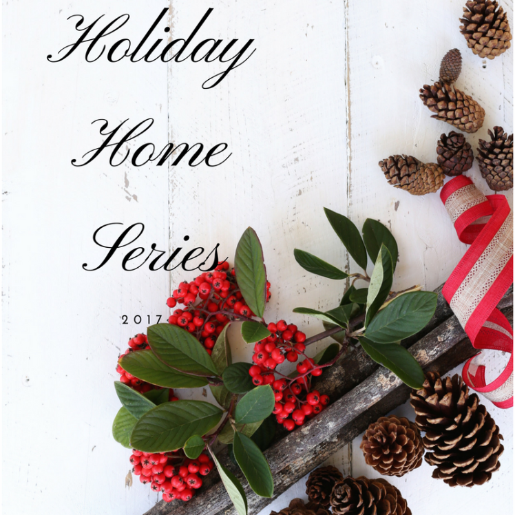 Holiday Home Series